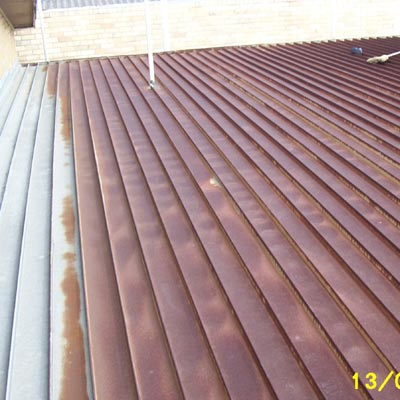 Impermeabilizante acrilico - Laminas de madera ...